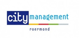 Logo City Management Roermond Contact