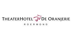 logo theaterhotel de oranjerie roermond