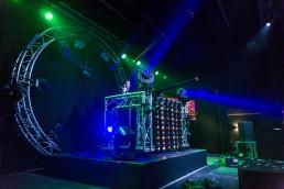 Timebeatz Galabal Philips van Horne 2016