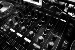 DJ Cursus Timebeatz