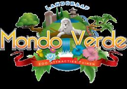 Logo Mondo Verde Landgraaf