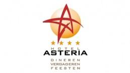 Logo Hotel Asteria Venray