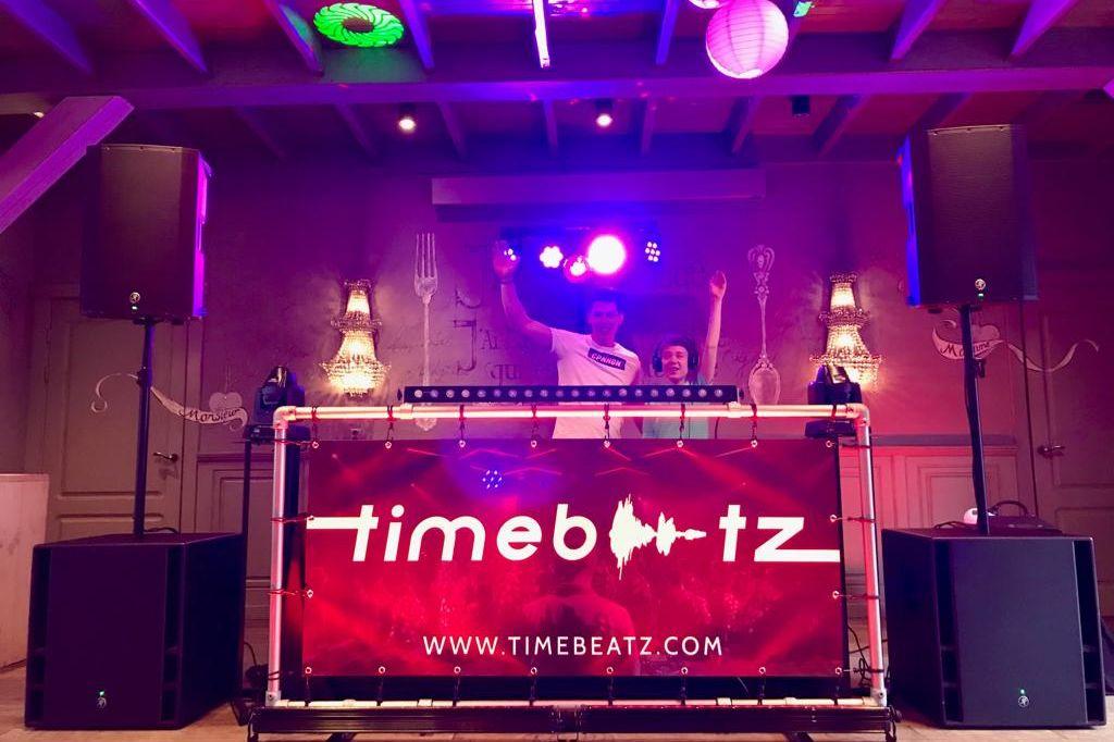 DJ Timebeatz Busjop Heythuysen