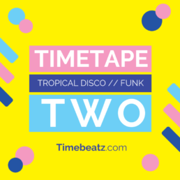 Timetape two