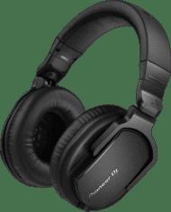 DJ Cursus headphones