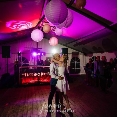 Wedding DJ Timebeatz Heythuysen