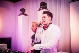 DJ panningen boeken