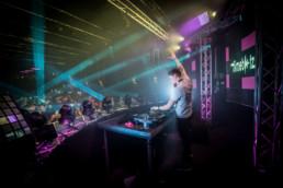 DJ Venlo boeken