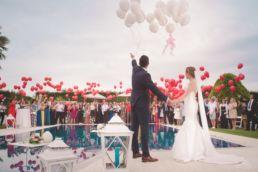Kosten bruiloft